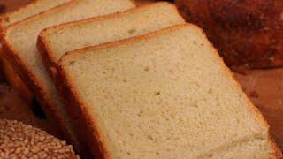 How to Shape & Bake Sandwich Bread | Make Bread