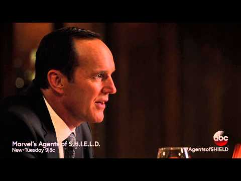 Marvel's Agents of S.H.I.E.L.D. 2.05 (Clip)
