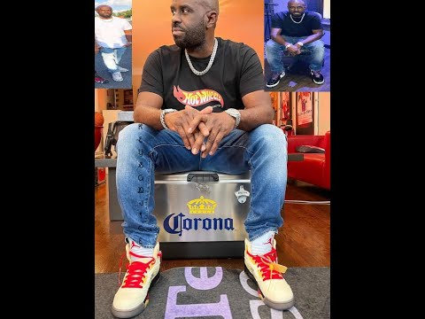 Dj Funkmaster Flex Is Trending After Getting His Body Done