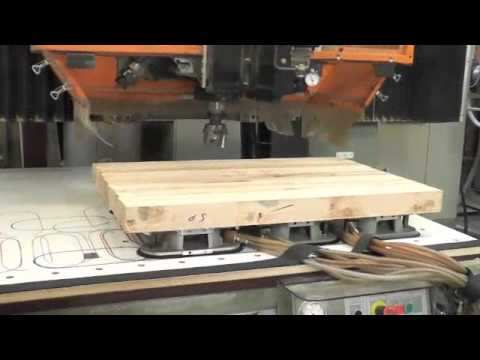 Catskill Craftsmen Video