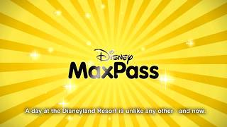 Video: How to Use Disney's MaxPass at Disneyland Resort