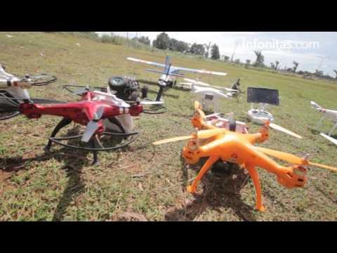Drone Bekasi Community (DBC)