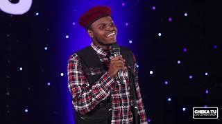 Mr Beneficial kwenye stage| Relationship Edition| CHEKA TU