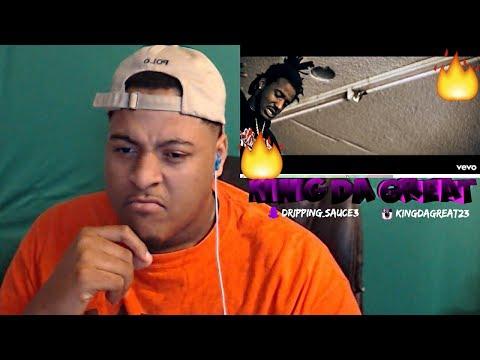 Mozzy - Ima Gangsta ft. Bobby Luv (reaction)