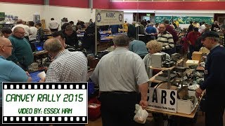preview picture of video 'Canvey Rally 2015'