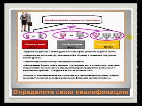 Система оплаты труда и премирования сотрудников отдела кадров Компании SBСканал Ольги Барсовой