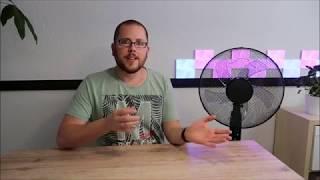 Dieser Ventilator unter 70 Euro kann auch mit Alexa gesteuert werden