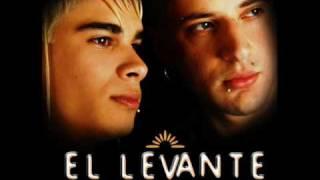 Mensaje Al Teléfono (Audio) - El Levante  (Video)