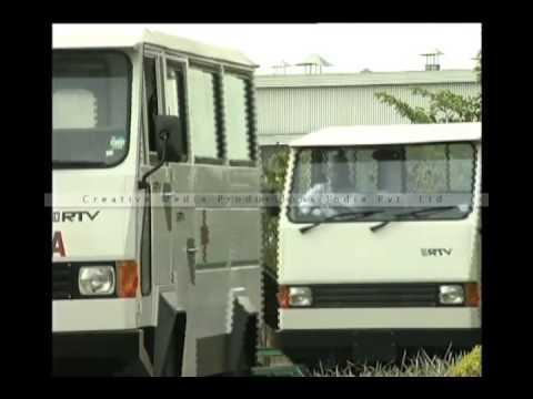 Industrial-Film, Hindustan Motors