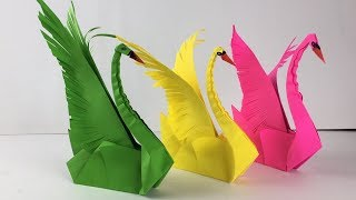origami animals easy but cool 3d - TH-Clip