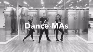 La Bicicleta - Carlon Vives & Shakira - Marlon Alves - Dance MAs