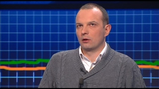Егор Соболев: Я категорически против сейчас новых майданов