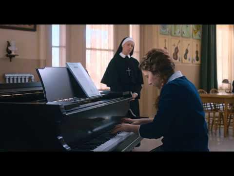 La Passion d'Augustine (Léa Pool) - Bande annonce