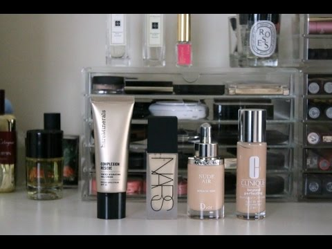 Diorskin Nude Skin-Glowing Foundation by Dior #5
