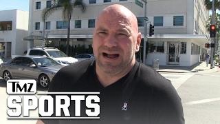 Dana White Says Anderson Silva Should Retire ... Title Shot Ain