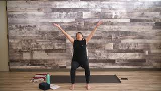 Protected: June 3, 2021 – Brier Colborn – Chair Yoga