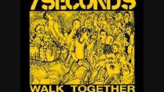 "7 Seconds-""In Your Face"""