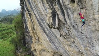 GoPro: Ting Xiao Conquers White Mountain