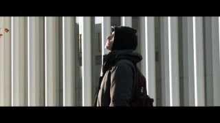 Standing man (Serge Tonnar & Tohid Tohidi )