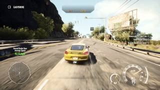 Need for Speed  Rivals PC 60 fps unlock wtf?