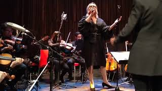 Denise Gutiérrez   Mujeres En El Rock 2018