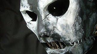 SlipKnoT - Mask Evolution [1998-2014]