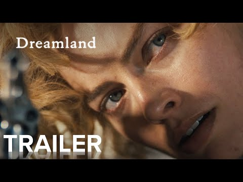 Dreamland (2020) (Trailer)