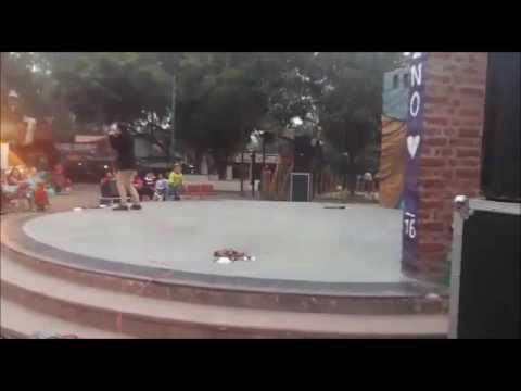 Pyaar Diwana Hota Hai_Glimpse_Clip @ Delhi_Tourism_&_Cultural_Department_Function
