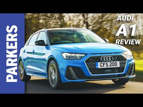 Audi A1 In-Depth Review | The best premium supermini on sale?