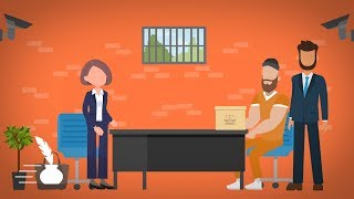 Click to play: Plea Bargaining in America: An Overview & Conversation [POLICYbrief]