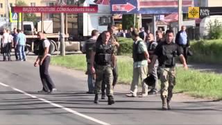 Кровавые Карпаты: «Правый сектор» продолжает беспредел в Закарпатье