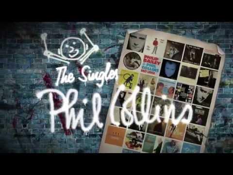 Phil Collins - The Singles (TV Promo)