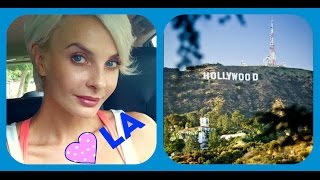 Районы Лос Анджелеса-VLOG-США-русская улица- русская больница
