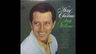 "Andy Williams – ""Some Children See Him"" (Columbia) 1965"