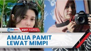 Update Kasus Pembunuhan Subang: Menantu Tuti Mimpi Lihat Amalia Pamit, Terbaru Yosef Diperiksa Lagi