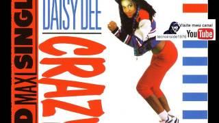 MC B feat Daisy Dee - Crazy