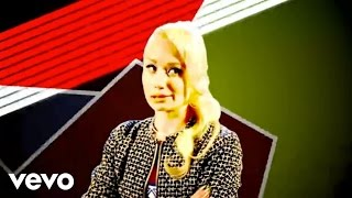 Iggy Azalea - Who the f**k is Iggy Azalea? (VEVO LIFT UK)