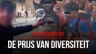 """FVD presenteert: """"De Prijs van Diversiteit"""""""