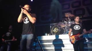 3 Doors Down- Goodbyes (Live in Zürich 2013)