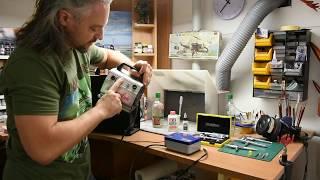 Airbrush Equipment vorgestellt für Einsteiger - Hilfe zum Kauf - Kaufberatung