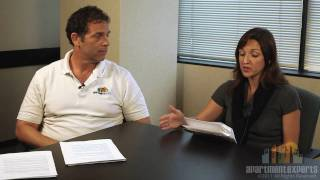 Qualifying for an Apartment: Verifying Your Income and Employment