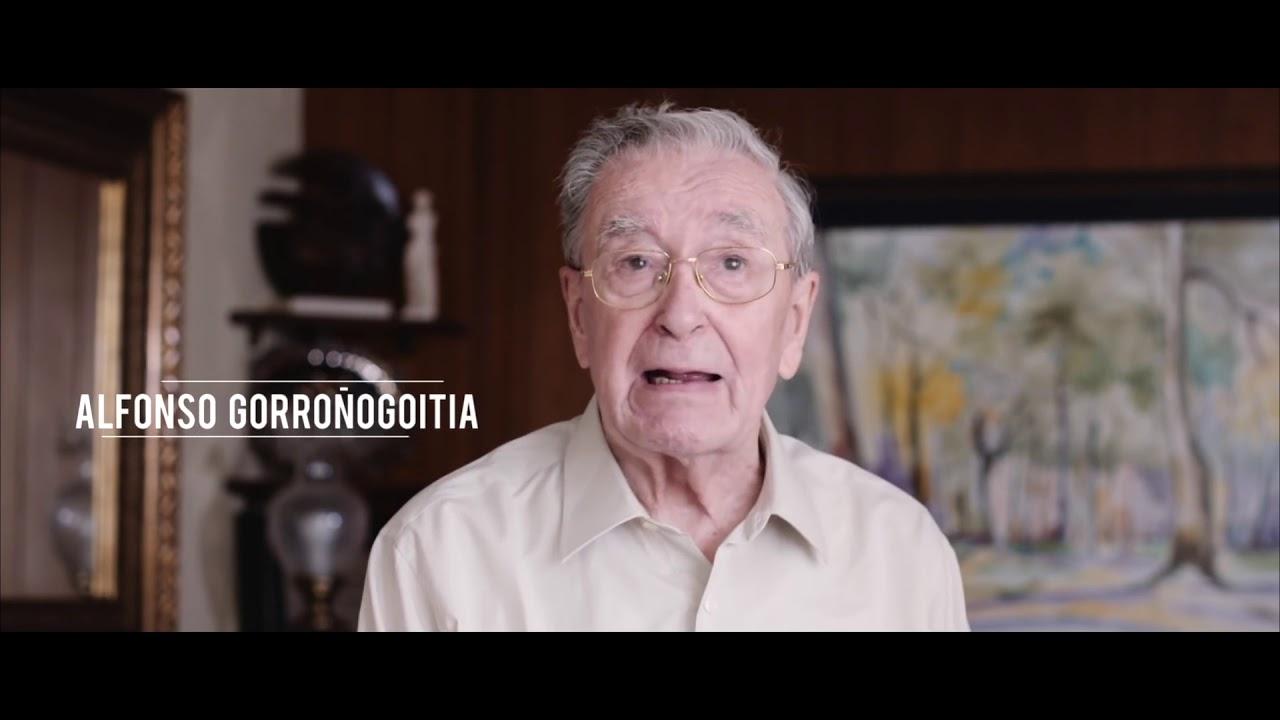 Alfonso Gorroñogoitia / IN MEMORIAM