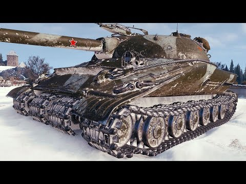 Object 279 (e) - SOLO YOLO - World of Tanks Gameplay