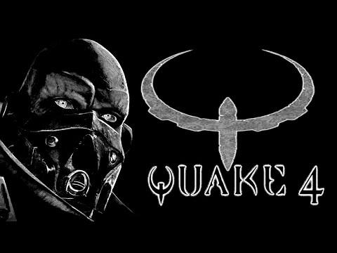 Quake 4 ► лазеры