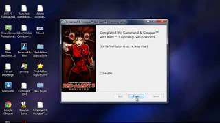 How to install Red Alert 3 Uprising.mp4