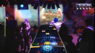 Rock Band 3 - Pussyfoot Miss Suicide 100% FC (Expert Guitar)