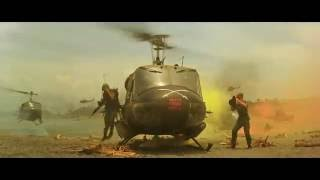The Doors - The End (Apocalypse Now)