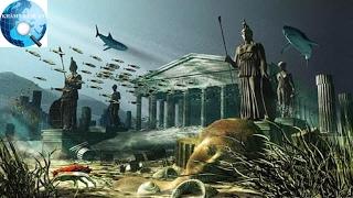 Những Bí ẩn Về Lục địa Atlantis Huyền Thoại