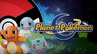 PLANET POKÉMON~MMO de Pokémon 3D!