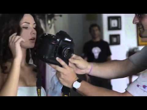 Sesso video con una ragazza molto giovane
